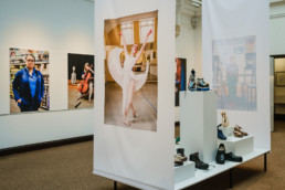 WTM exhibition