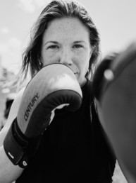 personal brand photography worthing hove brighton for pt coach