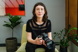 phorographer branding photos portrait