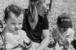 Answering your questions about Family Photography