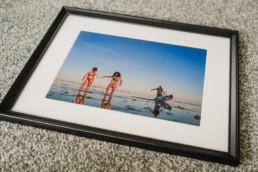 framed picture summer why you don't just want the digital files