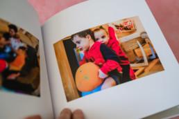 photo book storytelling documentary family photography