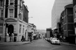 brighton town centre analogue stories