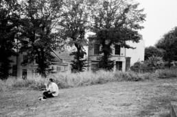 brighton church park film camera