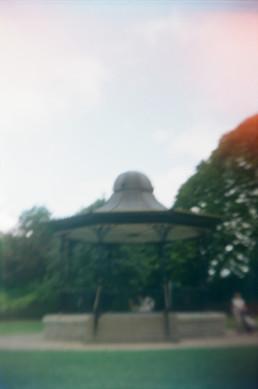 london bandstand on film