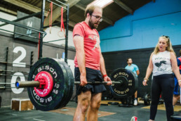 Crossfit Connect Events 2021